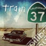 California 37 (deluxe edition) cd musicale di Train