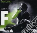 Creuza de ma - il concerto1984 cd musicale di Fabrizio De Andrè