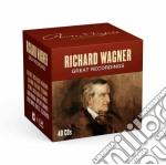 Wagner-le grandi registrazioni sony cd musicale di Artisti Vari