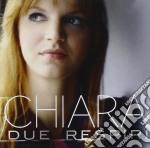Due Respiri cd musicale di Chiara