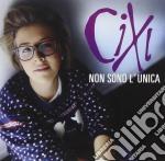 Non sono l'unica cd musicale di Cixi