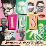 Ics - Autostima Di Prima Mattina cd musicale di Ics