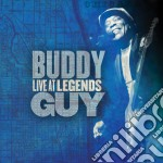 Live at legends cd musicale di Buddy Guy