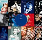 12 (american song book) cd musicale di Mina