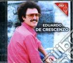 Eduardo De Crescenzo - Un'Ora Con... cd musicale di Eduard De crescenzo