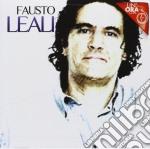 Un'ora con... cd musicale di Fausto Leali