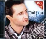 Un'ora con... cd musicale di Amedeo Minghi