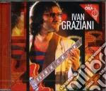 Un'ora con... cd musicale di Ivan Graziani