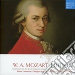 Mozart:mozart edition - il meglio di moz cd musicale di Artisti Vari
