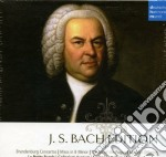 J.s.bach: bach edition - il meglio di ba cd musicale di Artisti Vari