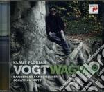 Wagner: arie da opere cd musicale di Klaus florian Vogt