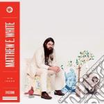 Big inner cd musicale di Matthew e white