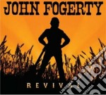 Revival cd musicale di John Fogerty