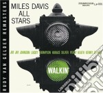 Miles Davis - Walkin' cd musicale di Miles Davis