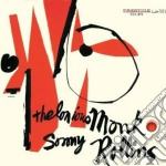 Thelonious Monk / Sonny Rollins - Monk & Rollins cd musicale di MONK & ROLLINS