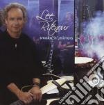 SMOKE'N'MIRRORS cd musicale di Lee Ritenour