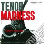 Sonny Rollins - Tenor Madness cd musicale di ROLLINS SONNY QUARTET