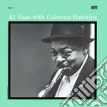 AT EASE WITH COLEMAN HAWKINS cd musicale di Coleman Hawkins