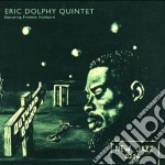 OUTWARD BOUND cd musicale di Eric Dolphy