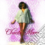 Love at woman cd musicale di Chante' Moore