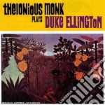 PLAYS DUKE ELLINGTON (RKC) cd musicale di Thelonious Monk
