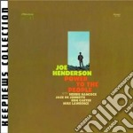 POWER TO THE PEOPLE (RKC) cd musicale di Joe Henderson