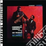 QUINTET IN SAN FRANCISCO cd musicale di Cannonball Adderley