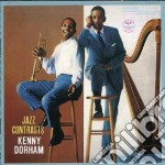 JAZZ CONTRASTS ( RKC ) cd musicale di Kenny Dorham