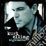 NIGHTMOVES cd musicale di ELLING KURT