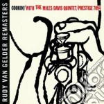 COOKIN' ( RVG REMASTERS ) cd musicale di Miles Davis