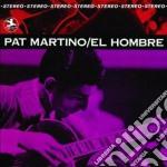 EL HOMBRE (RVG REMASTERS) cd musicale di Pat Martino