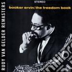 Booker Ervin - The Freedom Book cd musicale di Booker Ervin