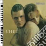 CHET cd musicale di Chet Baker
