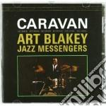 CARAVAN cd musicale di Art Blakey