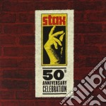 STAX 50 A 50TH ANNIV.CELEBRATION cd musicale di ARTISTI VARI