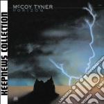 HORIZON cd musicale di TYNER MCCOY