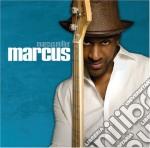 Marcus cd musicale di Marcus Miller