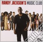 Randy jackson's mucic club cd musicale di Randy Jackson