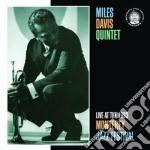 MJF LIVE 1963 cd musicale di Miles Davis