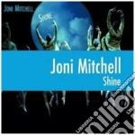 Shine cd musicale di Joni Mitchell