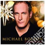 A SWINGIN CHRISTMAS cd musicale di Michael Bolton