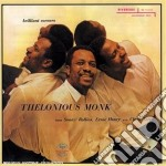 BRILLIANT CORNERS cd musicale di Thelonious Monk