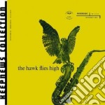 THE HAWK FLIES HIGH cd musicale di Coleman Hawkins