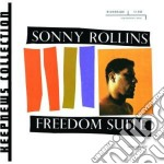 FREEDOM SUITE cd musicale di Sonny Rollins