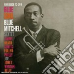 BLUE SOUL cd musicale di Blue Mitchell