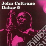 John Coltrane - Dakar cd musicale di John Coltrane