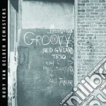 Red Garland Quintet - Groovy cd musicale di RED GARLAND QUINTET
