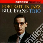 PORTRAIT IN JAZZ cd musicale di Bill Evans