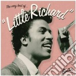 THE VERY BEST OF cd musicale di LITTLE RICHARD