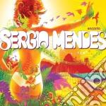 ENCANTO - DUETTI cd musicale di Sergio Mendes